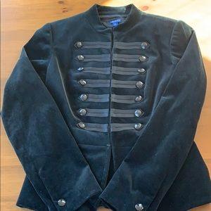 Gorgeous velvet blazer 🖤